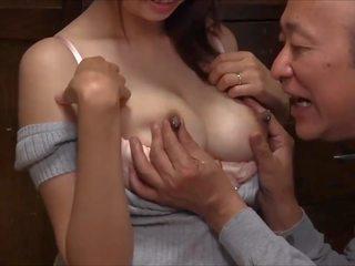 japanese, man, old