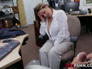 suck, fellation, office