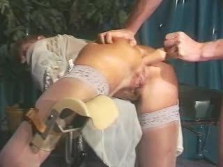 abierta, maduros, anal
