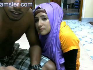 Casada srilankan pareja