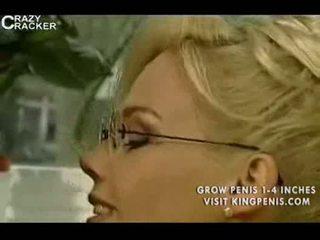 Vācieši sieviete gina mežonīga
