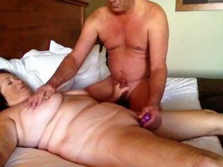 Afternoon sexo parte 1 avó cums