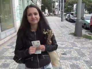 Eurobabe lili devil banged par daži sīknauda