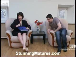 Žiūrėti nepakartojamas bręsta video su puikus porno žvaigždė adam, bridget, leila