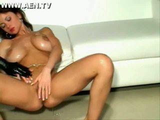 Seksuālā veronica zemanova