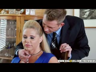 Brazzers - two guys ו - two milfs