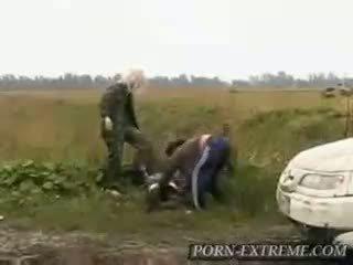 extreme, russian, hardcore