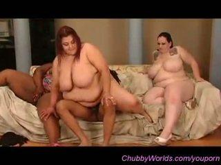 bbw, swingers, big tits