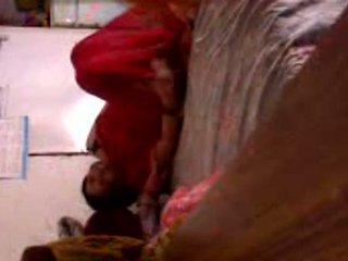الباكستانية ربة البيت في غش خاص فيديو