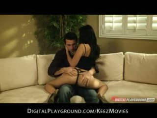 Manuel ferrara - बस्टी एशियन पोर्न्स्टार katsuni begs उसकी आदमी के लिए rough-sex