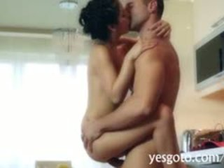 Jessica Swan And Hubby Passionate Sex