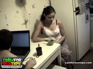 Porn Videos From Cash For Sex Tape