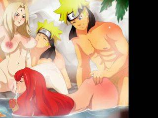 Naruto hentai slideshow chương 2