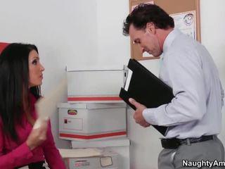 hardcore sex, office, office sex