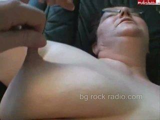 porno, briunetė, storas