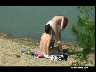 cazzo, sesso pubblico, hidden camera video