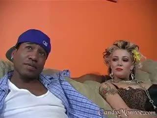 Ace و frenchie cumlicker