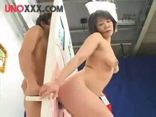 Japanese mother son gameshow part 2 upload by unoxxxcom