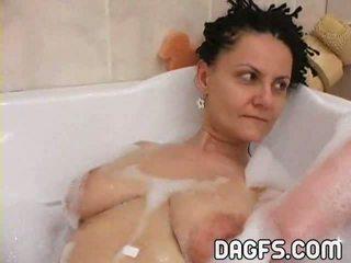 dagfs, solo, badkamer