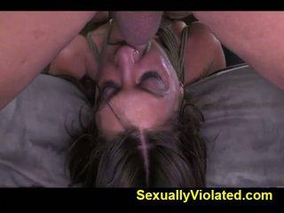 Midwestern فتاة suffers شاق عبودية 2