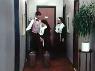 Nimfomana nuns clasic 191970s danez, gratis porno 05