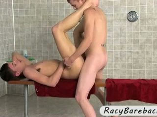 Raw pounding hot guys 2