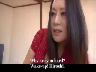 mutisks sekss, japānas, blowjob