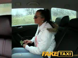 Faketaxi ร้อน 19 ปี เก่า ใน taxi cab scam
