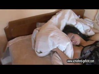 Fulldrunken uyku gangbang_sleep_171