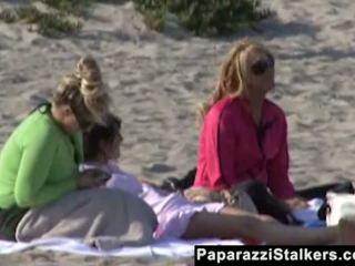Lindsay lohan paparazzi discharged