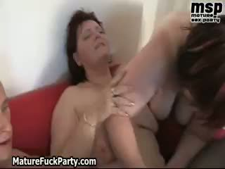 Group Of Fat Mature Women In Sexy Part3