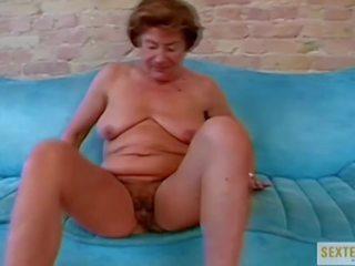 Oma - Fickst Du in Dem Alter Noch, Free Porn 75