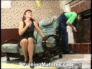 Lillian en marcus kinky rijpere film scène