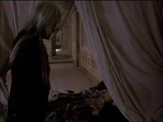 Anne knecht penggoda wanita di venice