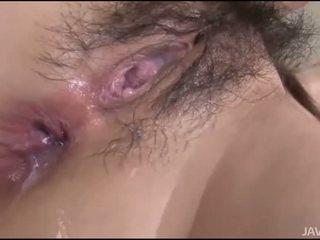 Sex s ázijské beauty