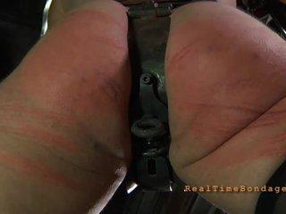 Gagged و bounded إلى تعذيب