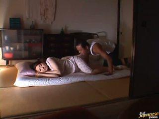 Reiko yamaguchi shagging hänen kusipää