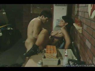 Dzimumloceklis lover jeanna smalks spreads viņai cheeks līdz nokļūt the ideālas jāšanās viņa gribēja