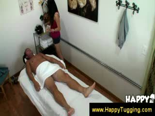 masseuse, japanse, olie