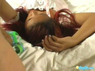 asian, thai girls