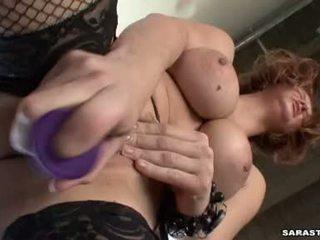 フル ハードコアセックス リアル, 任意の トイズ, 品質 巨乳ふしだらな女と性交