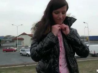 Tenger tsjechisch meisje morgan blanchett boned