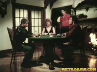 Lewd pokeris žaidimas