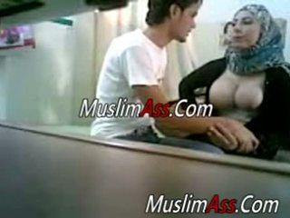 clignotant, amateur, muslim
