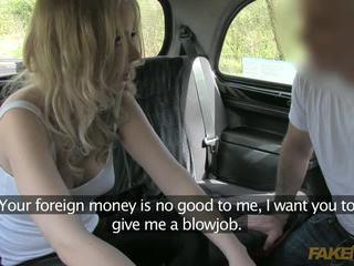 Canadees toerist bedrogen door london taxi