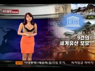 Гол новини korea част 3