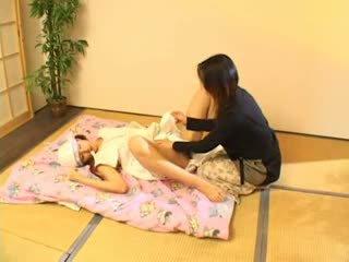 Milking và sự nịnh hót tits 3 nóng á châu (japanese) thiếu niên