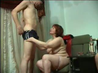 sexo en grupo, intercambio de parejas, antiguo + joven
