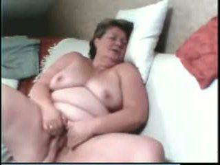 ใหญ่ อ้วน มีอารมณ์ ผู้หญิงสำส่อน: ฟรี แก่แล้ว โป๊ วีดีโอ c5