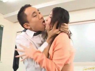 hardcore sex, japanse av-modellen, aziatische porno